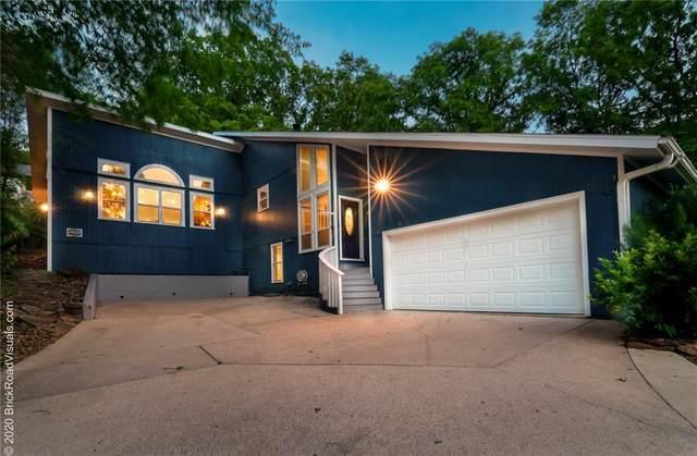 2482 N Jimmie Avenue, Fayetteville, AR 72703 (MLS #1182201) :: Annette Gore Team | EXP Realty