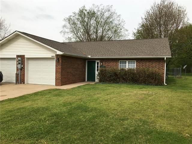 12687/12689 Pioneer Lane, Gentry, AR 72734 (MLS #1182206) :: Five Doors Network Northwest Arkansas