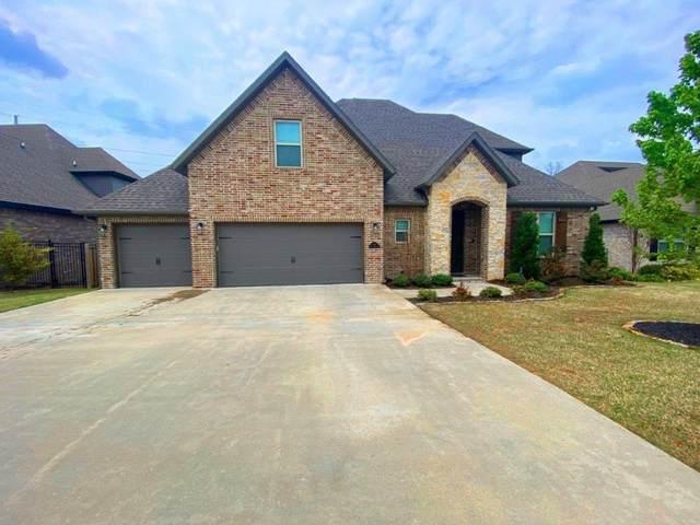 108 SW Highland Road, Bentonville, AR 72712 (MLS #1182212) :: Five Doors Network Northwest Arkansas