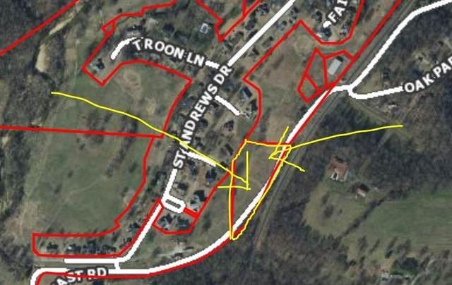 Dawn Hill East Road, Siloam Springs, AR 72761 (MLS #1182266) :: Five Doors Network Northwest Arkansas
