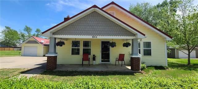 1304 Bella Vista Road, Bentonville, AR 72712 (MLS #1182292) :: Five Doors Network Northwest Arkansas