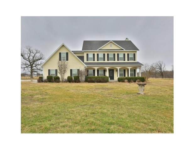 12408 Galyean Road, Bentonville, AR 72712 (MLS #1182305) :: NWA House Hunters | RE/MAX Real Estate Results