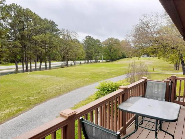 26 Melinda Lane, Bella Vista, AR 72714 (MLS #1182313) :: McMullen Realty Group