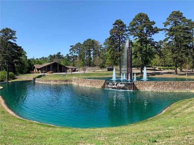 Jabali Way, Hot Springs, AR 71909 (MLS #1182317) :: Five Doors Network Northwest Arkansas