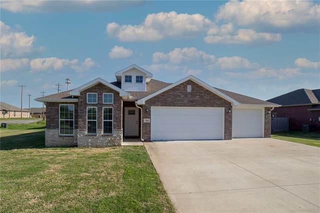 701 NW 63rd Avenue, Bentonville, AR 72713 (MLS #1182351) :: Five Doors Network Northwest Arkansas
