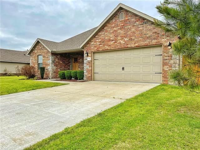 761 Madison Drive, Prairie Grove, AR 72753 (MLS #1182377) :: Five Doors Network Northwest Arkansas
