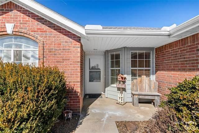 740 Patty Lane, Centerton, AR 72719 (MLS #1182410) :: Five Doors Network Northwest Arkansas