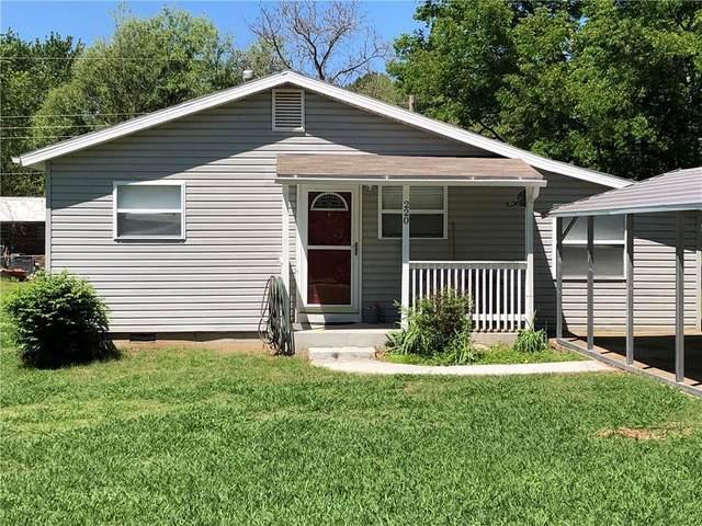 220 Marna Lynn Drive, Prairie Grove, AR 72753 (MLS #1182411) :: Five Doors Network Northwest Arkansas