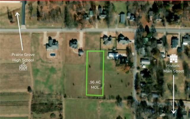 Holmes, Prairie Grove, AR 72753 (MLS #1182459) :: Five Doors Network Northwest Arkansas
