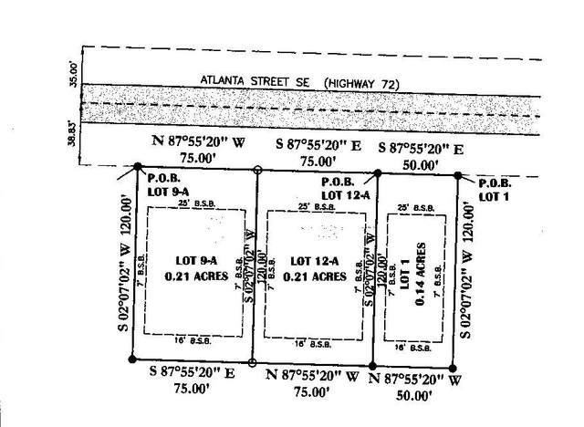 00 SE Atlanta Street, Gravette, AR 72736 (MLS #1182463) :: Annette Gore Team | EXP Realty