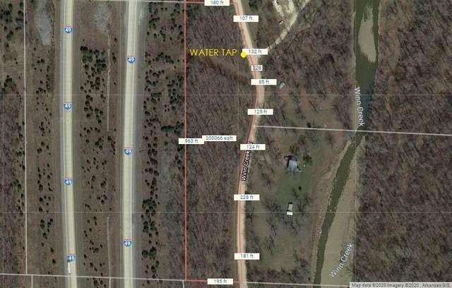 16341 Winn Creek, West Fork, AR 72774 (MLS #1182480) :: McNaughton Real Estate