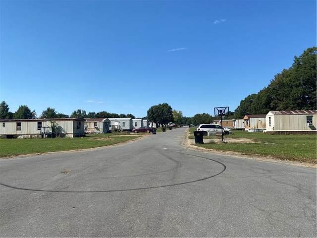930 Moon Road, Other Ar, AR 72176 (MLS #1182489) :: Five Doors Network Northwest Arkansas