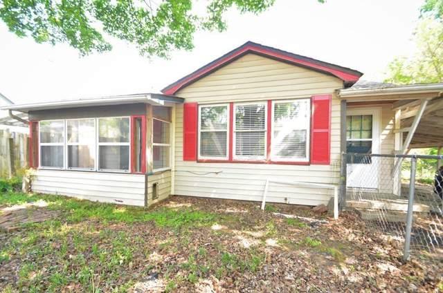 301 SE Henry Street, Bentonville, AR 72712 (MLS #1182492) :: Annette Gore Team | EXP Realty