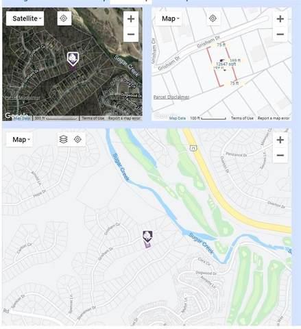 Lot 52, Block 12 Grisham Drive, Bella Vista, AR 72715 (MLS #1182530) :: Five Doors Network Northwest Arkansas