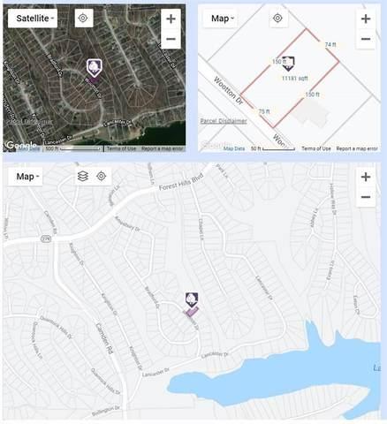 Lot4, Block 3 Wootton Drive, Bella Vista, AR 72715 (MLS #1182533) :: McMullen Realty Group
