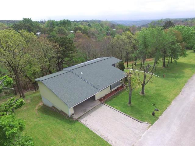 123 Shelton Drive, Eureka Springs, AR 72632 (MLS #1182534) :: Annette Gore Team | EXP Realty