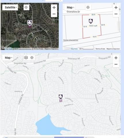 Lot 3, Block 7 Granshire Drive, Bella Vista, AR 72714 (MLS #1182542) :: United Country Real Estate