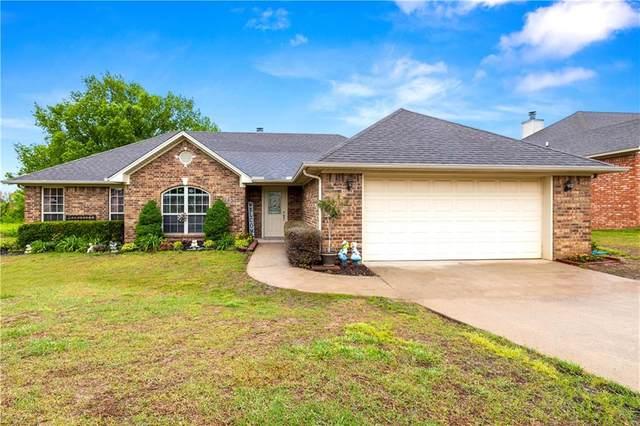 11255 Club House Parkway, Farmington, AR 72730 (MLS #1182560) :: Five Doors Network Northwest Arkansas
