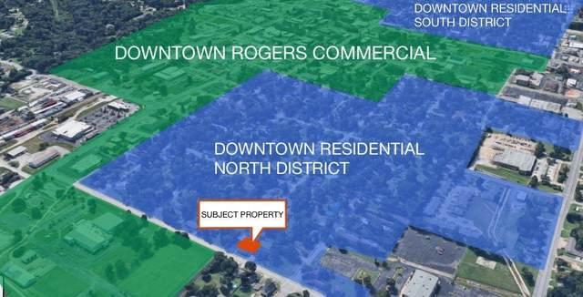 742 N 5th Street, Rogers, AR 72756 (MLS #1182585) :: Annette Gore Team | EXP Realty