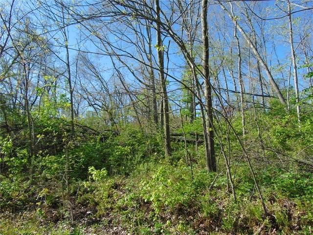 Malone Lane, Bella Vista, AR 72715 (MLS #1182601) :: Five Doors Network Northwest Arkansas