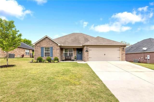 2560 Iron Avenue, Farmington, AR 72730 (MLS #1182623) :: Five Doors Network Northwest Arkansas