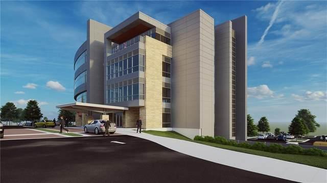 2575 SE Gene George Boulevard, Springdale, AR 72762 (MLS #1182641) :: Five Doors Network Northwest Arkansas