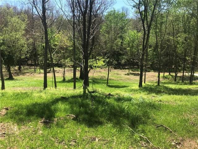 Tract D Bethel Blacktop, Prairie Grove, AR 72753 (MLS #1182665) :: Five Doors Network Northwest Arkansas