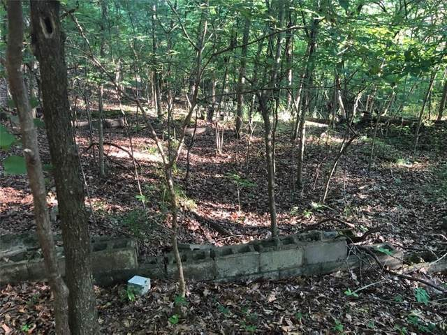 Lot 15 Eagle Bend Road, Springdale, AR 72764 (MLS #1182685) :: Five Doors Network Northwest Arkansas