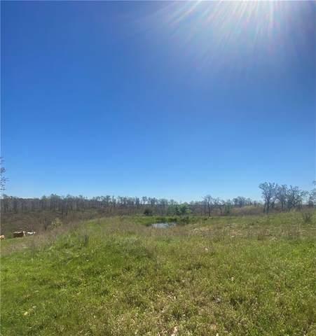 1 River Ranch, Kansas, OK 74347 (MLS #1182691) :: United Country Real Estate