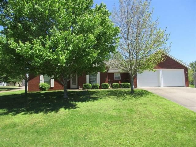 912 Acorn Street, Huntsville, AR 72740 (MLS #1183717) :: Five Doors Network Northwest Arkansas