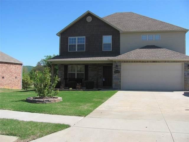 12473 Richardson Road, Farmington, AR 72730 (MLS #1183727) :: Five Doors Network Northwest Arkansas