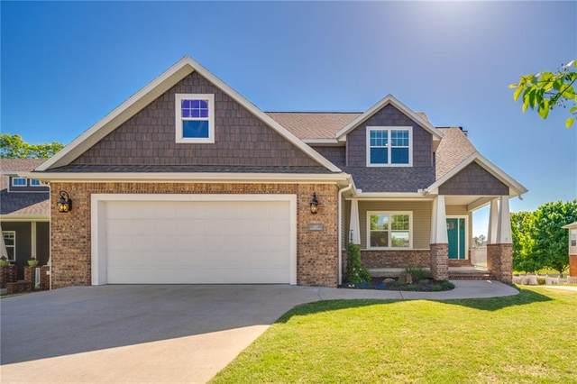 1502 NE Benjamin Green, Bentonville, AR 72712 (MLS #1183736) :: Five Doors Network Northwest Arkansas