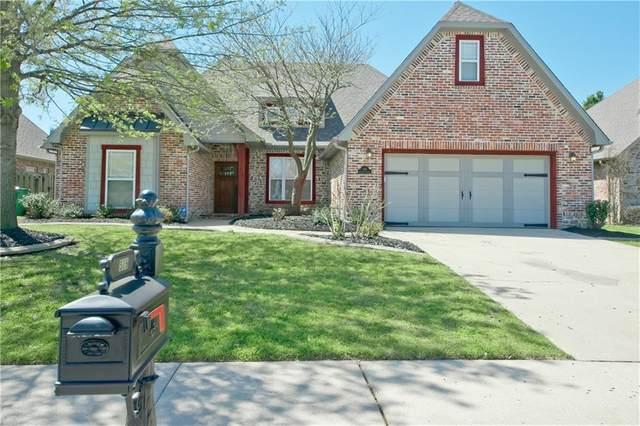 529 Bordeaux Avenue, Springdale, AR 72764 (MLS #1183778) :: United Country Real Estate