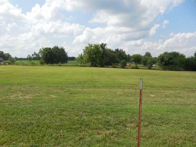 12636 Bethel Blacktop Wc62 Road, Farmington, AR 72730 (MLS #1183783) :: Five Doors Network Northwest Arkansas