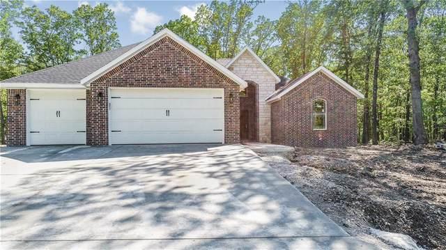 1 Kent Drive, Bella Vista, AR 72714 (MLS #1183789) :: Five Doors Network Northwest Arkansas