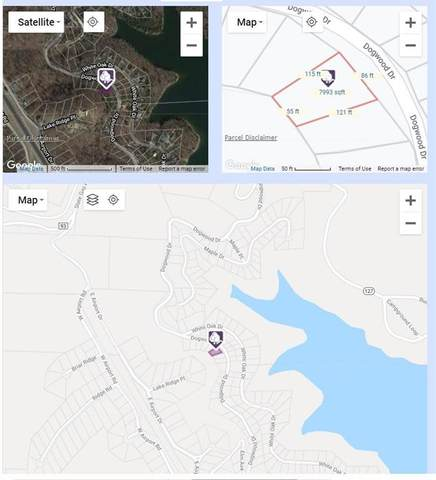 Lot 34 Block 2 Dogwood Drive, Garfield, AR 72732 (MLS #1183796) :: Annette Gore Team | EXP Realty