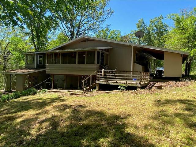 3 Winsford Lane, Bella Vista, AR 72714 (MLS #1183809) :: Five Doors Network Northwest Arkansas
