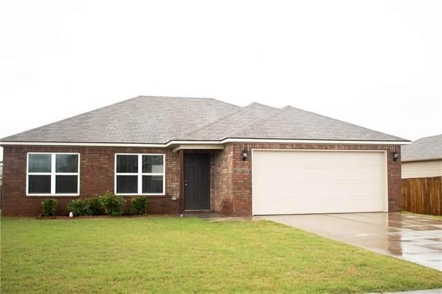 2809 Wyandotte Avenue, Springdale, AR 72764 (MLS #1183823) :: United Country Real Estate