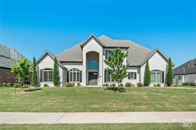 3121 Autumn Lane, Centerton, AR 72719 (MLS #1183828) :: Fort Smith Real Estate Company