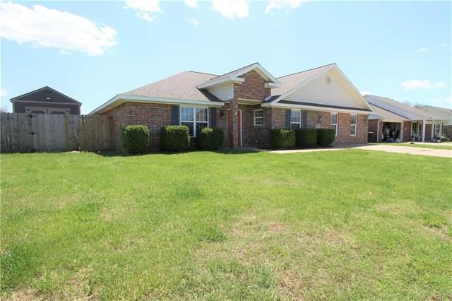 477 Harness Lane, West Fork, AR 72774 (MLS #1183844) :: McNaughton Real Estate