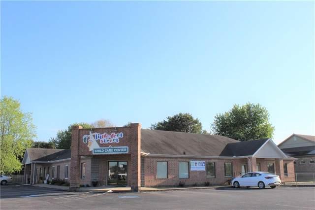 915 Centerton Boulevard, Centerton, AR 72719 (MLS #1183855) :: McMullen Realty Group
