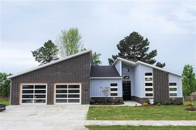 1311 Westridge Lane, Centerton, AR 72719 (MLS #1183859) :: United Country Real Estate