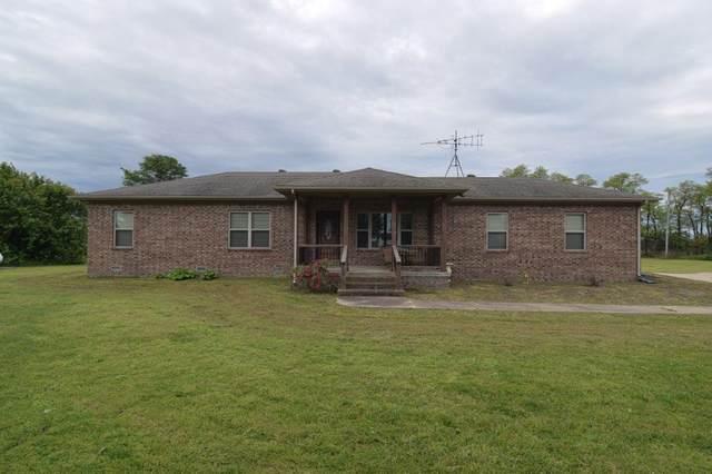 13159 W Hwy 72, Bentonville, AR 72712 (MLS #1183863) :: Five Doors Network Northwest Arkansas