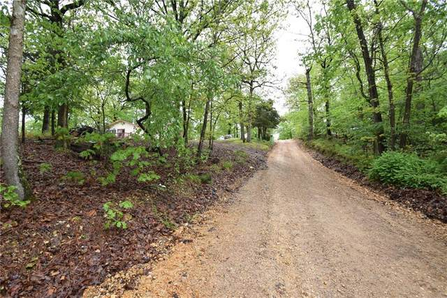 Lot 6 Elzey's Road, Rogers, AR 72756 (MLS #1183870) :: United Country Real Estate