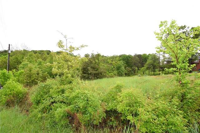 Lot 8 Falcon Place, Rogers, AR 72756 (MLS #1183877) :: United Country Real Estate