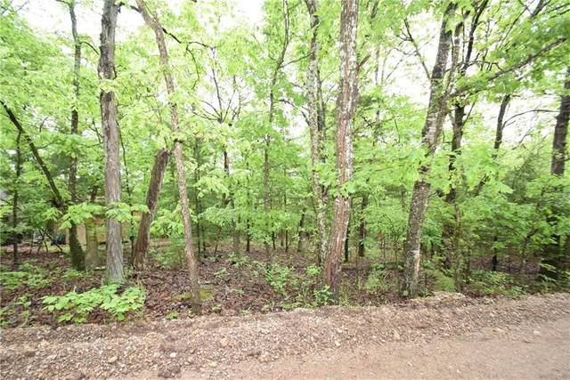 Lot 50 Sunrise Cove, Garfield, AR 72732 (MLS #1183893) :: United Country Real Estate