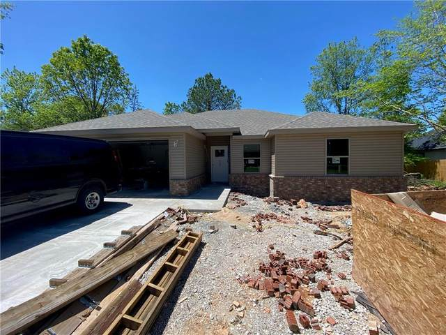 22 Newstead Circle, Bella Vista, AR 72715 (MLS #1183916) :: United Country Real Estate