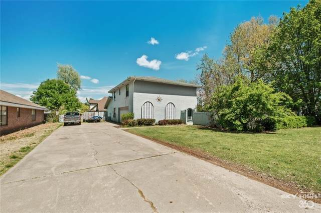 1424 Overo Circle, Springdale, AR 72762 (MLS #1183931) :: United Country Real Estate