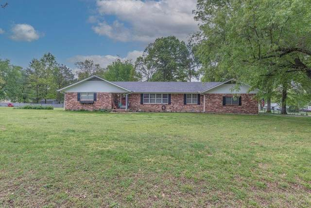 71 W Fox Run Drive, Rogers, AR 72756 (MLS #1183962) :: Five Doors Network Northwest Arkansas
