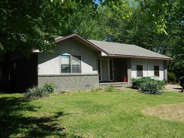 122 Angus Drive, Prairie Grove, AR 72753 (MLS #1183988) :: Five Doors Network Northwest Arkansas